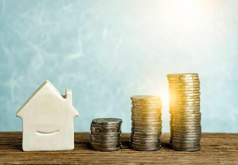 reducción de gastos en una comunidad de vecinos